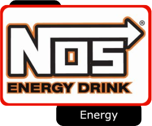 CCBF Energy Drinks Logo