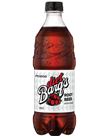 Barqs Diet Products
