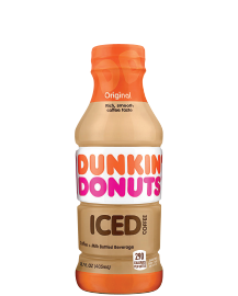Dunkin Donuts Orig Products