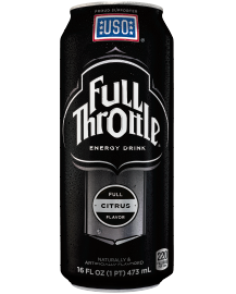 Full Throttle Products