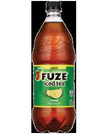Fuze-lemon Bottle