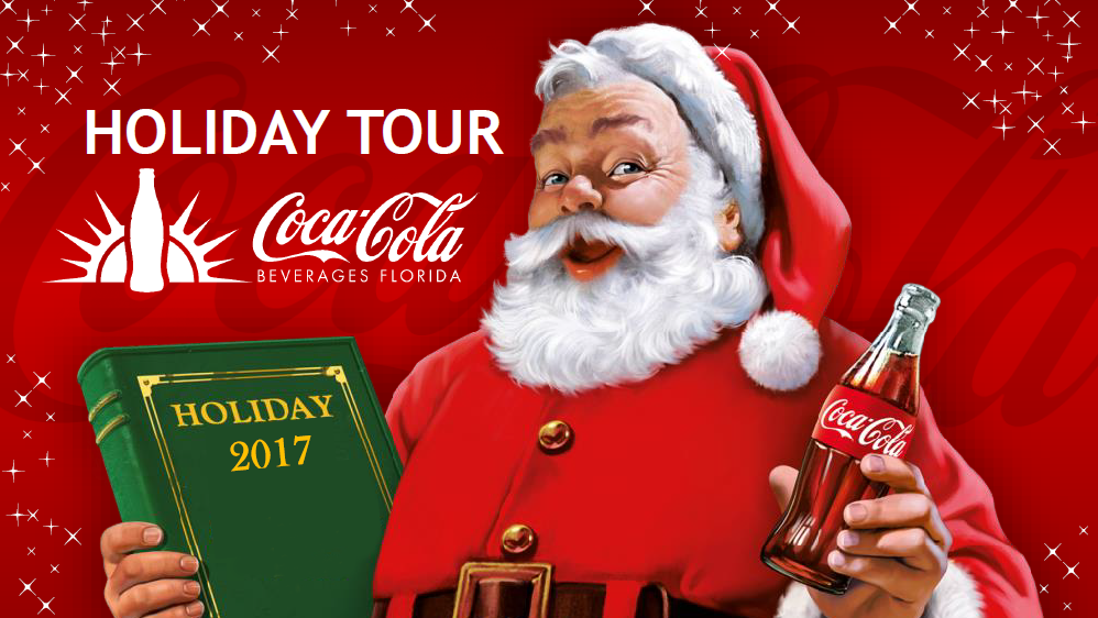 CCBF Holiday tour 2017 image