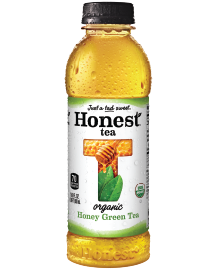 Honest Tea Products
