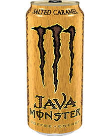 Java-Monster can