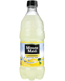 Minute MaidJuice Products