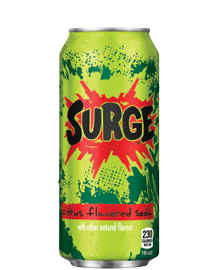 Surge can