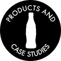 Product and Case Studies Logo