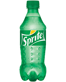 Sprite 20oz Products
